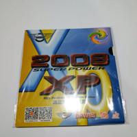 Dawei 2008 XP Karet / Rubber Bat Pingpong / Tenis Meja Dawei