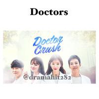 DVD Drama Korea Doctors