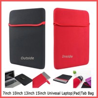 Tas Tablet Sleeve Pouch Sarung Samsung Galaxy Tab 2 3 4 A6 A 7