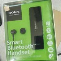 Sony Bluetooth Headset SBH52