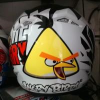 Jual Helm Anak GM Angry Bird Murah