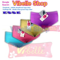 CD Wanita ESSE Celana Dalam Wanita IMPORT ESSE Vibelle Grosir Murah