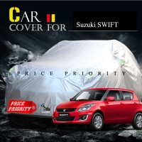 Body Cover / Sarung Mobil Suzuki Swift Polyesther 100% Waterproof