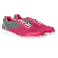 Sepatu Sneaker / Kets Kasual Wanita  merah Gshop LLT 6061 murah ori