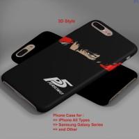 persona 5 yusuke second awakening iPhone Case & All Case HP