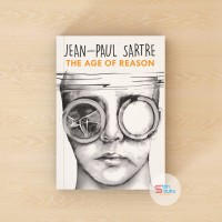 The Age of Reason, Jean-Paul Sartre