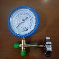 Single Manifold meter AC-R22