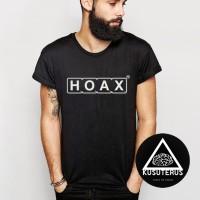 Baju/kaos/pria/wanita/sablon/polyflex/Ed Sheeran/Hoax/02