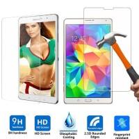 Samsung Galaxy Tab S 8.4 8 4 inch T705 Tempered Glass Anti Gores Kaca