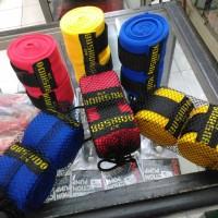 Hand Wrap / Bandage Boxing MMA Muay Thai Murah BUSHIDO