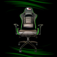 Vortex Series Gaming Chair Z Carbon Series Kursi Gaming