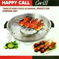 Jual HAPPY CALL GRILL Alat Panggang Kompor Gas SPT Fancy Roaster Maspion Murah