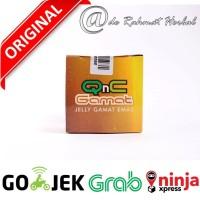 Obat Tradisional Polip Hidung Akut, Kronis, QnC Jelly Gamat Original