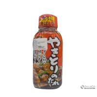 Daisho Saus Yakitori Japanese Grill Teriyaki Sauce Bumbu Saus Teriyaki