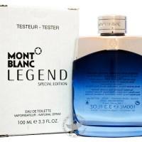 Mont Blanc Legend Special Edition For Men EDT 100ml (Tester)