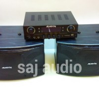 Avante Karaoke AV 203.. 2bh 6inch Speaker N Ampli Usb Bluetooth
