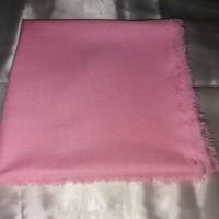 jilbab segiempat polos warna krem,pink soft,pink bata