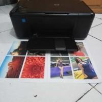 printer hp deskjet F2476 multifungsi