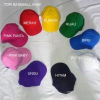 topi anak murah topi baseball topi harga grosir