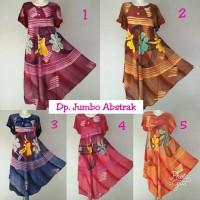 Jual Daster jumbo batik pekalongan / baju hamil / baju menyusui / daster Murah