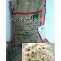 Beras Basmati / Basmati Rice / Abukas - 1kg