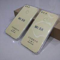 Jual Xiaomi Mi A1 Case Anti Crack Shock Pecah Soft Murah
