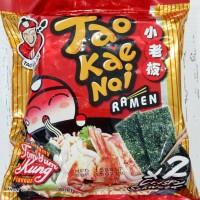 Tao Kae Noi Ramen Tomyum Flavour