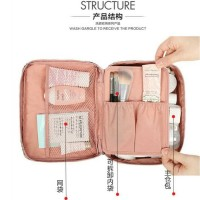Jual monopoli  travel  make  up /tas make up Murah