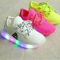 Jual sepatu anak led murah sepatu bayi led sepatu lampu sepatu murah-ADD Murah