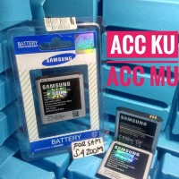 BATTERY BATERAI SAMSUNG GALAXY S4 ZOOM / B740AC ORIGINAL 100%