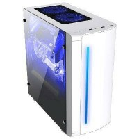 KOMPUTER PC DESKTOP CPU GAMING GAME HIGH & MULTIMEDIA + LCD LG 19 INCH