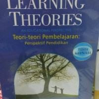 Learning Theories - Dale H Schunk - S