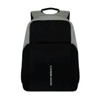 Jual smart Backpack Anti Theft Tas Anti Maling tas laptop CARION MARK Murah