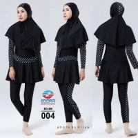 Baju Renang Wanita EDSM 004 Size XXL