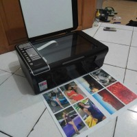 printer hp deskjet F735 multifungsi
