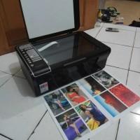 printer hp deskjet F735 multifungsi