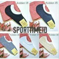 Jual Kaoskaki Hidden Sock Socks Kaos Kaki Invisible Sock Socks Murah Murah