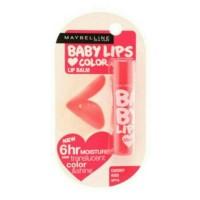 maybeline baby lips color maybelline beby lip ice balm gloss waterprof