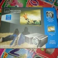 unic uc28+ mini projector