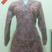 Sale Promo Batik Halus Pekalongan Annisa Saskia