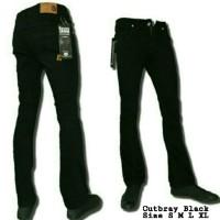 celana strit jeans cut bray seven denim