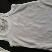 kaos kutang bayi
