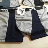 boxer pria merk adidas