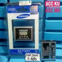 BATTERY BATERAI SAMSUNG D880 / W619 / W629 / AB553850DU ORIGINAL 100%