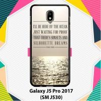 Mayday Parade Quotes X0107 Samsung Galaxy J5 Pro 2017 Case
