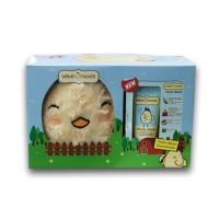 Beberoosie Gift Pack 2 Pcs + Boneka
