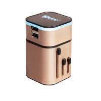 harga Travel Micropack Tc-232 Adapter 2 Usb Cherger 3.2a Tokopedia.com