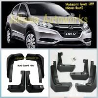 Jual Mudguard HRV / Pelindung Lumpur HRV - Aksesoris Honda HRV (BONUS BAUT) Murah