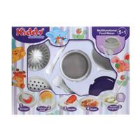 Jual Kiddy Food Maker 5 in 1 Murah