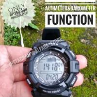 spovan spv706 706 altimeter watch barometer thermometer casio
